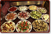 L'Osteria dell'oca - Cucina tipica mediterranea